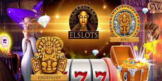Онлай казино elslots - Gyrus