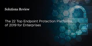 The 22 Top Endpoint Protection Platforms Of 2019 For