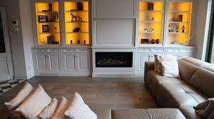 Landelijke Woonkamer Met Kleur Huisdecoratie Ideeën
