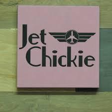 flight attendant wall art