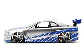 nissan skyline fast and furious 1. image is loading fastampfuriousbrian039snissanskyline nissan skyline fast and furious 1 u