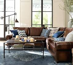 living room ideas with brown sectionals. Brown Couch Living Room Ideas Inspiring Leather Sectional Best About . With Sectionals