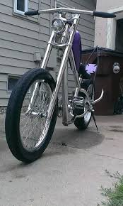 jesse james west coast choppers bicycle bicycles pinterest