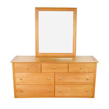 wood used for furniture. interesting for stanley furniture maple wood dresser and mirror nyc  inside used for l