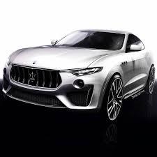 Maserati Auto Designer Designer Update With Pablo_dagostino Designer Of The