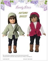American Girl Crochet Patterns Interesting Decorating