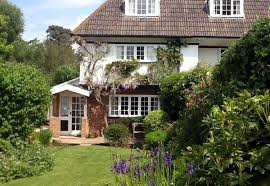 new forest cote holidays burley 2 dog friendly