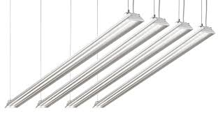 4 Foot Led Shop Lights Amazon Best Rated In Commercial Bay Lighting Helpful Customer
