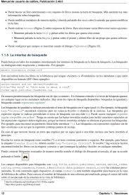 Manual De Usuario De Calibre - Pdf