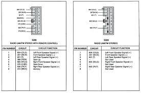 2002 ford explorer radio wiring diagram plus ford factory radio ford ranger stereo wiring diagram 2002 ford explorer radio wiring diagram plus ford factory radio wiring diagram at ford f wiring