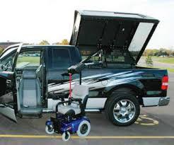 Bruno PCL1900 Pow'r Topper™ Power Tilt Cap for Truck Beds