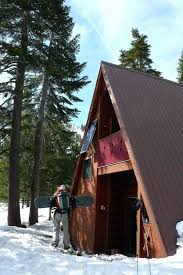 small a frame cabin pleasant small a frame cabins of home plans concept living room view