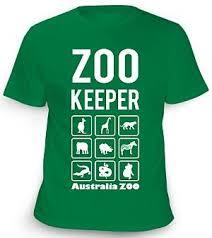 zookeeper shirt. Perfect Zookeeper Kids Zoo Keeper Green TShirt With Zookeeper Shirt V