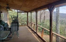 clear vinyl porch enclosure panels