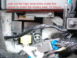 2014 silverado bose amp wiring diagram 2014 image 2007 tahoe add an amp chevrolet forum chevy enthusiasts forums on 2014 silverado bose amp wiring