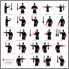 15 Dog Training Hand Signals Chart Rituals You Should Know