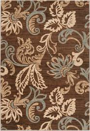 surya riley rly 5022 brown area rug
