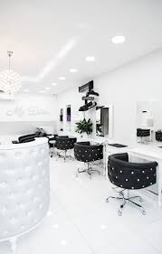 Designing Divas Hair Salon Hair Salon Ms Diva Obesession Styling Chairs And Obsession