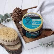 <b>Густое тувинское мыло</b> для волос и тела Natura Siberica Tuva ...