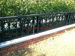 metal garden border decorative garden edging iron metal garden fences decoration garden edging fence and garden