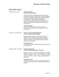 assistant property manager resume template design property management resumes real estate property manager job description