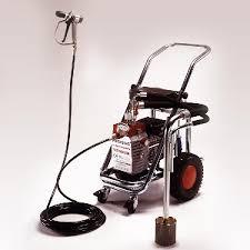 airless paint sprayer tecnover tr5000 tr5000