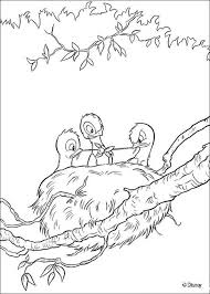 Small Picture Bambis friends 4 coloring pages Hellokidscom