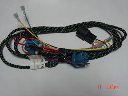 western wiring unimount 2b 2d 62526 western unimount hb 1 headlight harness dodge ram 94 dakota 87 9