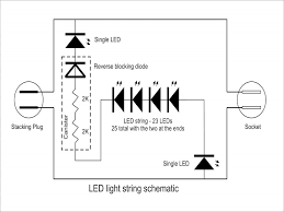 led wiring diagram puzzle bobble com how to wire led light bar without relay at Led Lights Wiring Diagram