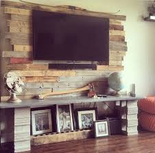 flat screen tv furniture ideas. wall mounted flat screen tv frame by shopofindustry on etsy httpswww tv furniture ideas