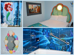 ... Under The Sea Fun With The Little Mermaid Disney S Art Of Animation