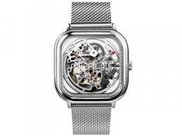 Купить <b>Xiaomi Ciga Design</b> Anti-Seismic Mechanical <b>Watch</b> ...