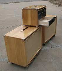Dumble Speaker Cabinet Any Cabinet Builds My Les Paul Forum