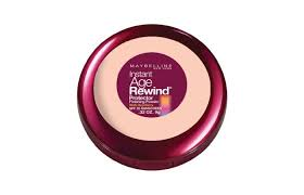 maybelline instant age rewind perfect finish face powder