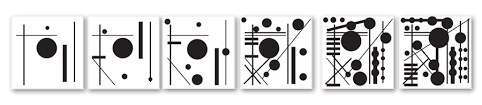 Graphic Design Introduction Dynamic Sequencing Exercise