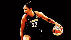 Basketball Plus Minus Chart Stay Out Of Aja Wilsons Landing Zone Basketball Index
