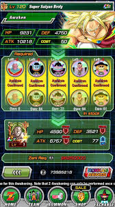 How To Get Victory Light In Dokkan Battle Damn Used 2 Victory Lights For The Hercule Statues 20