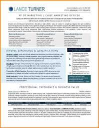 Executive Resume Executive Resume Format Cover Letter 15