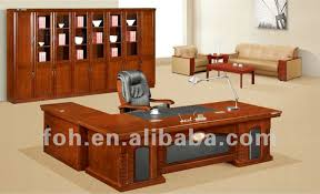 office wooden table. wooden office table design fohk2811 o