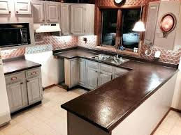refinishing laminate countertops refinish chalk paint on i like a lot about this refinish laminate s