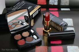 chanel fall 2016 candeur et experience eye shadow quad rouge tentation rouge allure lipstick le rouge collection no 1