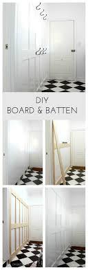 Board And Batten Dimensions Diy Board And Batten Mudroom Diy Decorator
