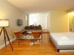 ... New York Studio apartment - living room (NY-17060) photo 9 of 10 ...