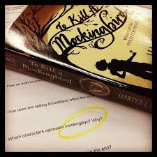 best to kill a mockingbird images to kill a when two worlds collide to kill a mockingjay teacherproblems