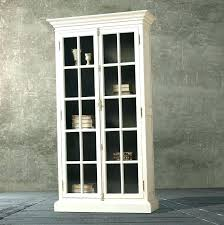 shelves with glass doors shelves with glass doors antique white bookcase with glass doors shelves with