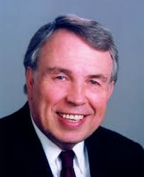 Ross Johnson, Former Republican Legislator, Passes Away at 77 - Advocacy -  California Chamber of Commerce