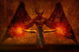 Fighting Back Against the Demonic - Exemplore