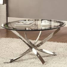 round glass and chrome coffee table inspirational glass and chrome coffee table beautiful coffee tables
