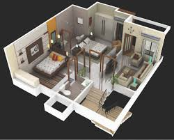 home design plans ground floor 3d homeca