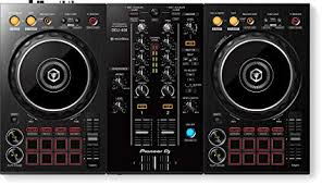 Pioneer DJ DJ Controller (DDJ-400): Musical ... - Amazon.com
